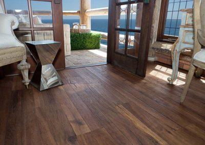 hardwood flooring New York