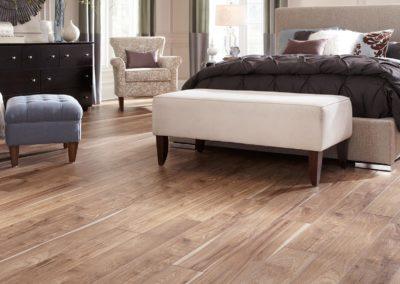 Hardwood flooring San Clemente