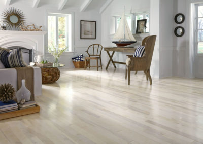 European Hardwood Floors
