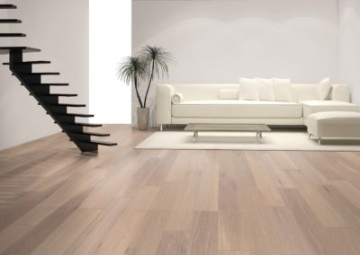 French oak hardwood floors