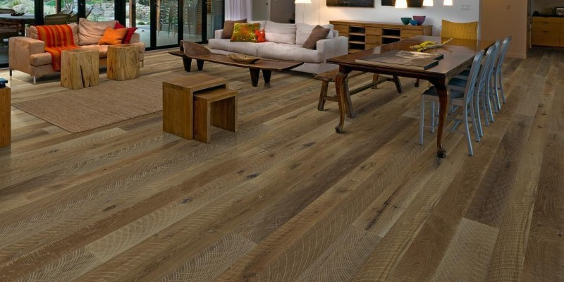 DeChateau Hardwood Floors
