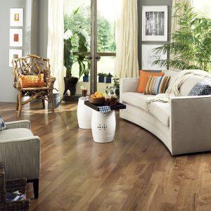 DeChateau Hardwood Floors