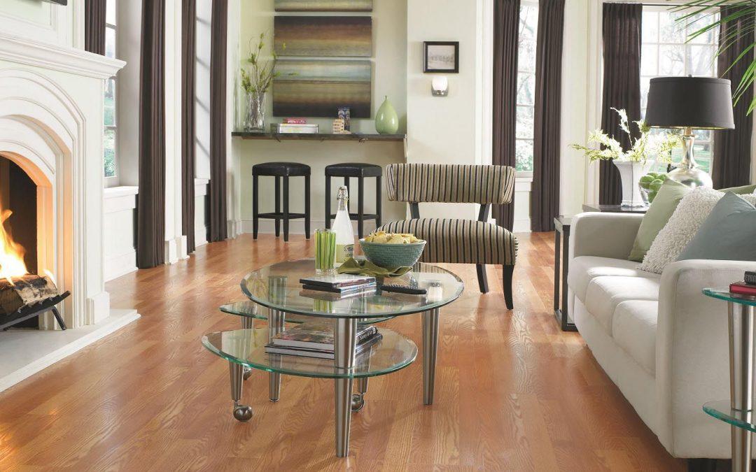 Cheap Flooring Ideas: 10 Best Low-Cost Alternatives to Hardwood Flooring, New York