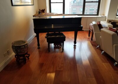 Laminate flooring New York